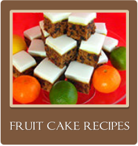 Fruit Cake Recipes