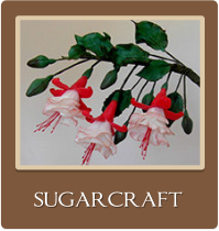 Sugarcraft Tutorials
